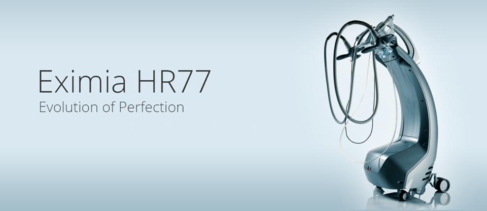 Eximia HR77 Platinum