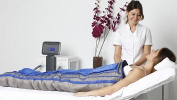 Drenaj limfatic și presoterapie în Satu Mare