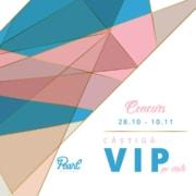 Concurs VIP pe viata